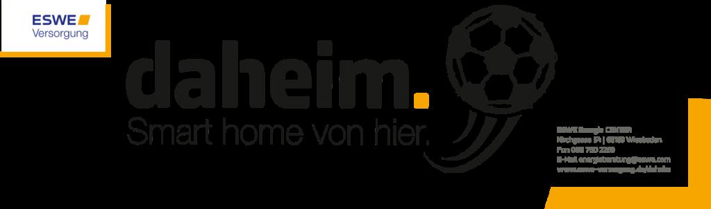 ESWE_daheim_Logo